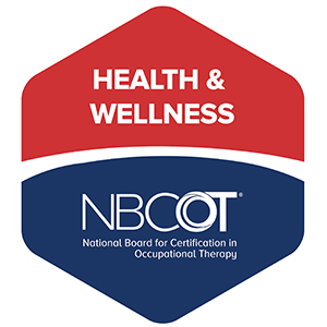 NBCOT Certified - Committed to Practice Excellence - Valid Thru March 31, 2019